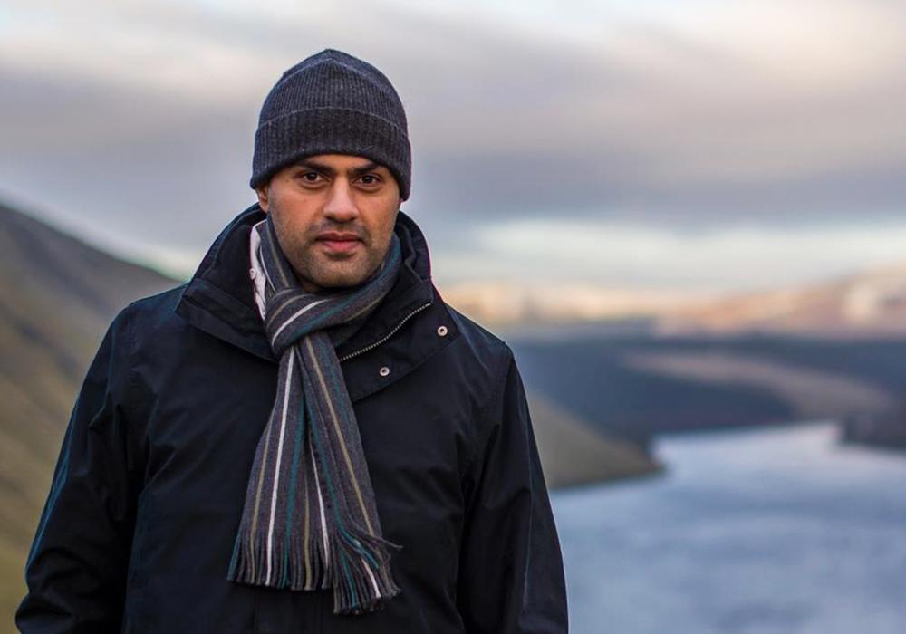 Umar Saleem