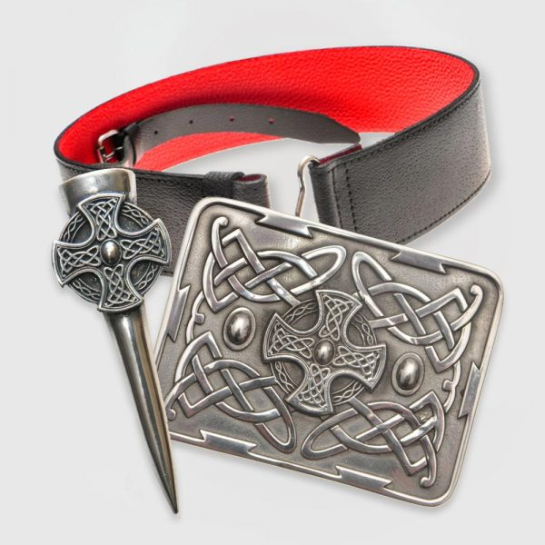 Celtic Cross Gift Set