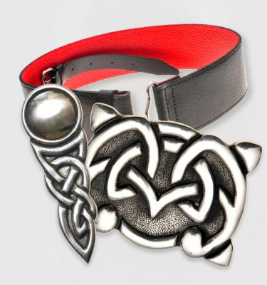 Celtic Knot Gift Set
