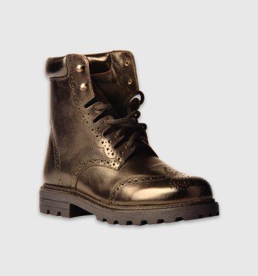 Kilt Brogues - Boot