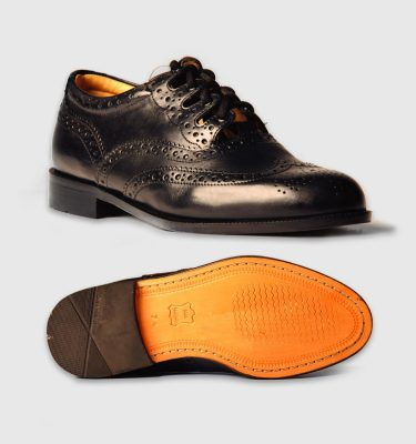Kilt Brogues - Flexi