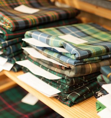 Highland Dressware Accessories