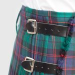 Handmade Traditional 8 Yard Kilts
