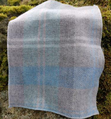 Kinfanus Shore Throw product shot