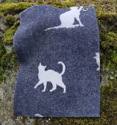 Cat Throw Product Image