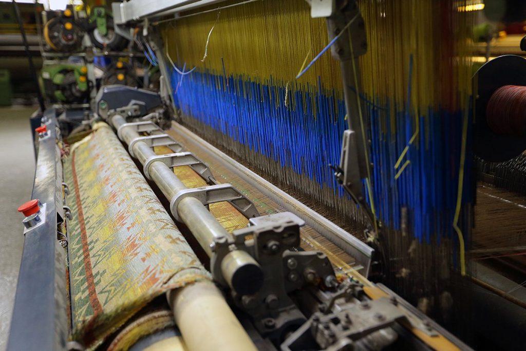 Calzeat - Large Loom